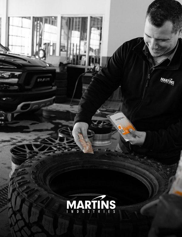 Étude de cas Martins Industries - PIM & ecommerce