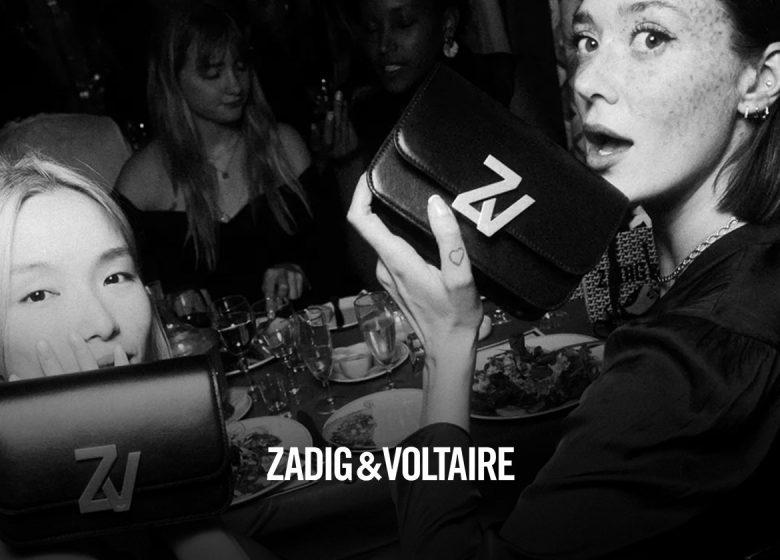 Étude de cas Zadig & Voltaire